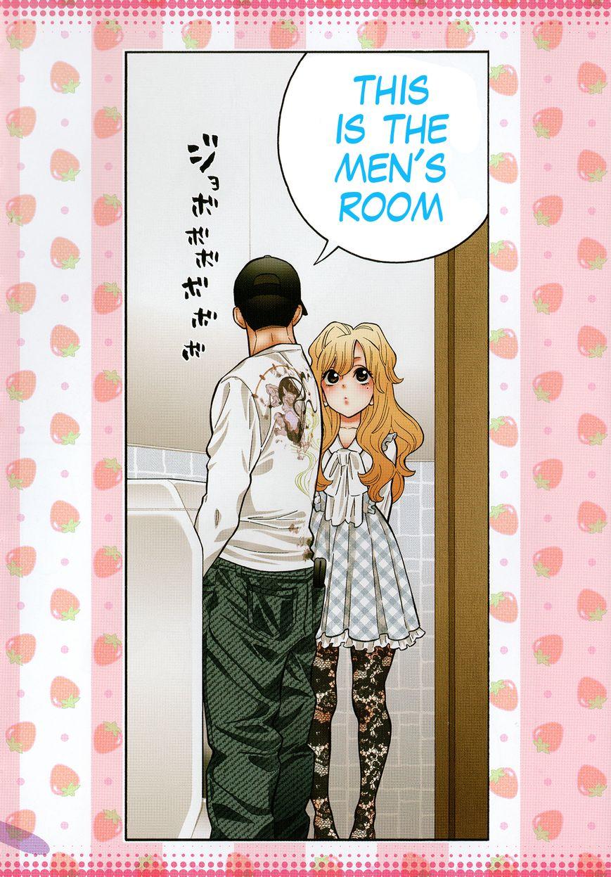 Momoiro Meloik 8 Page 2