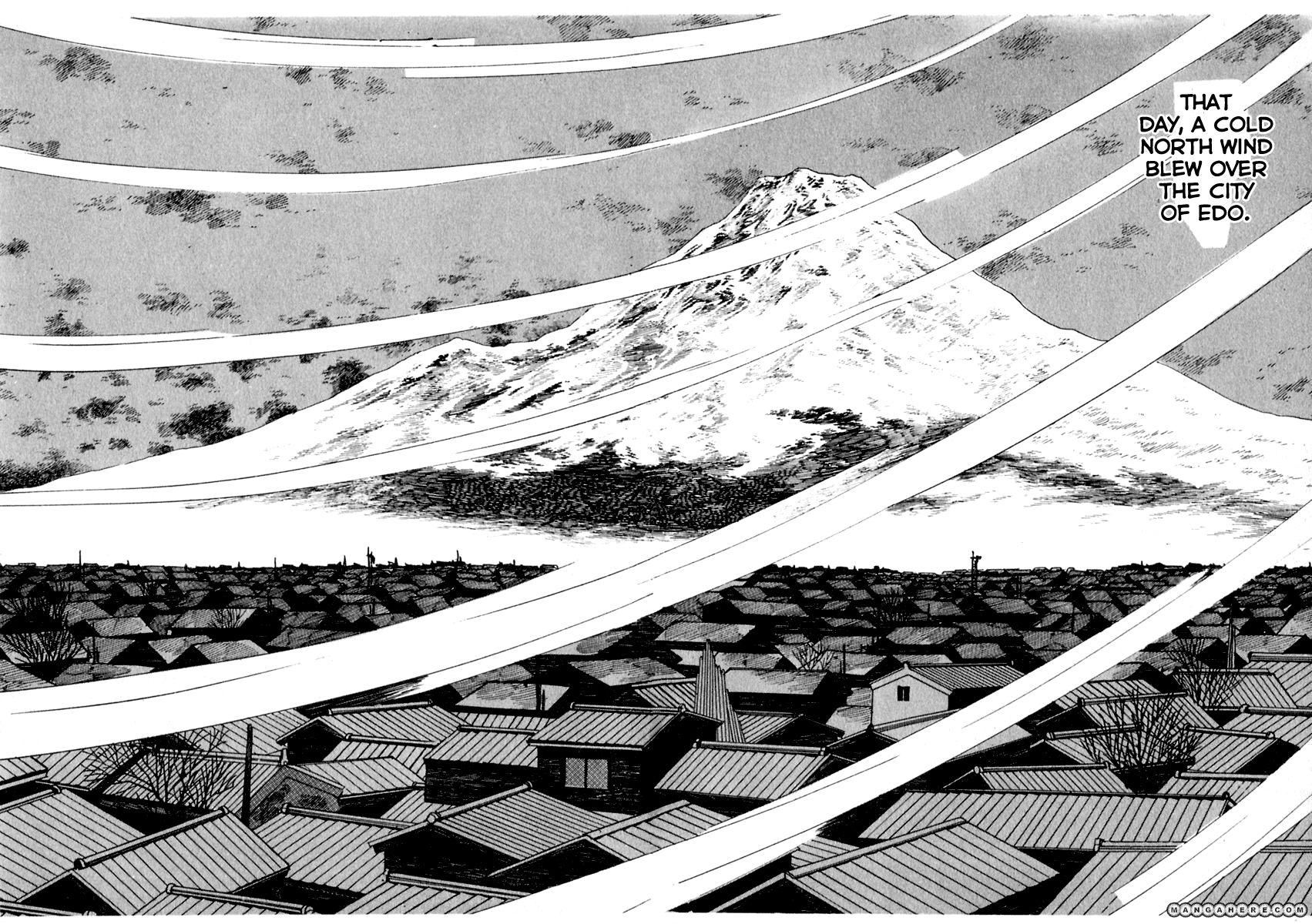 Sabu to Ichi Torimonohikae 14 Page 2
