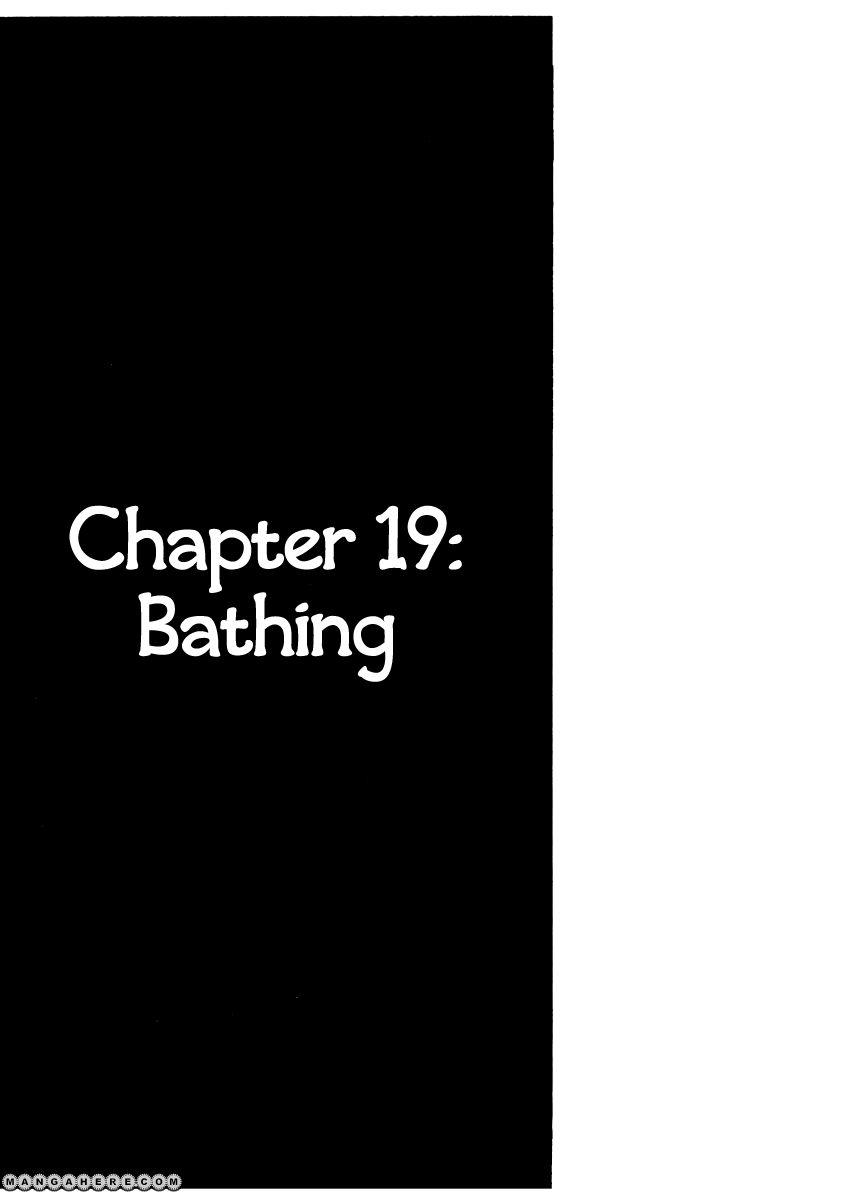 Sabu to Ichi Torimonohikae 19 Page 1