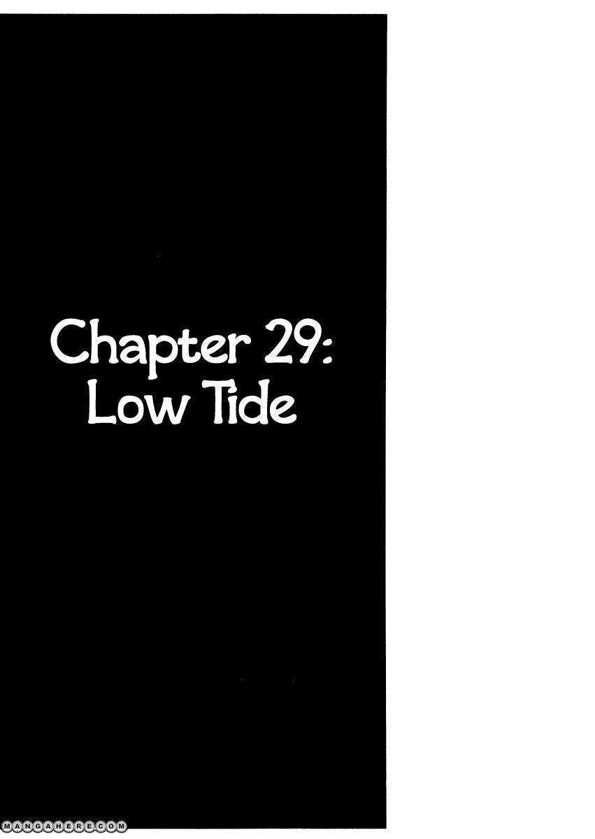 Sabu to Ichi Torimonohikae 29 Page 1