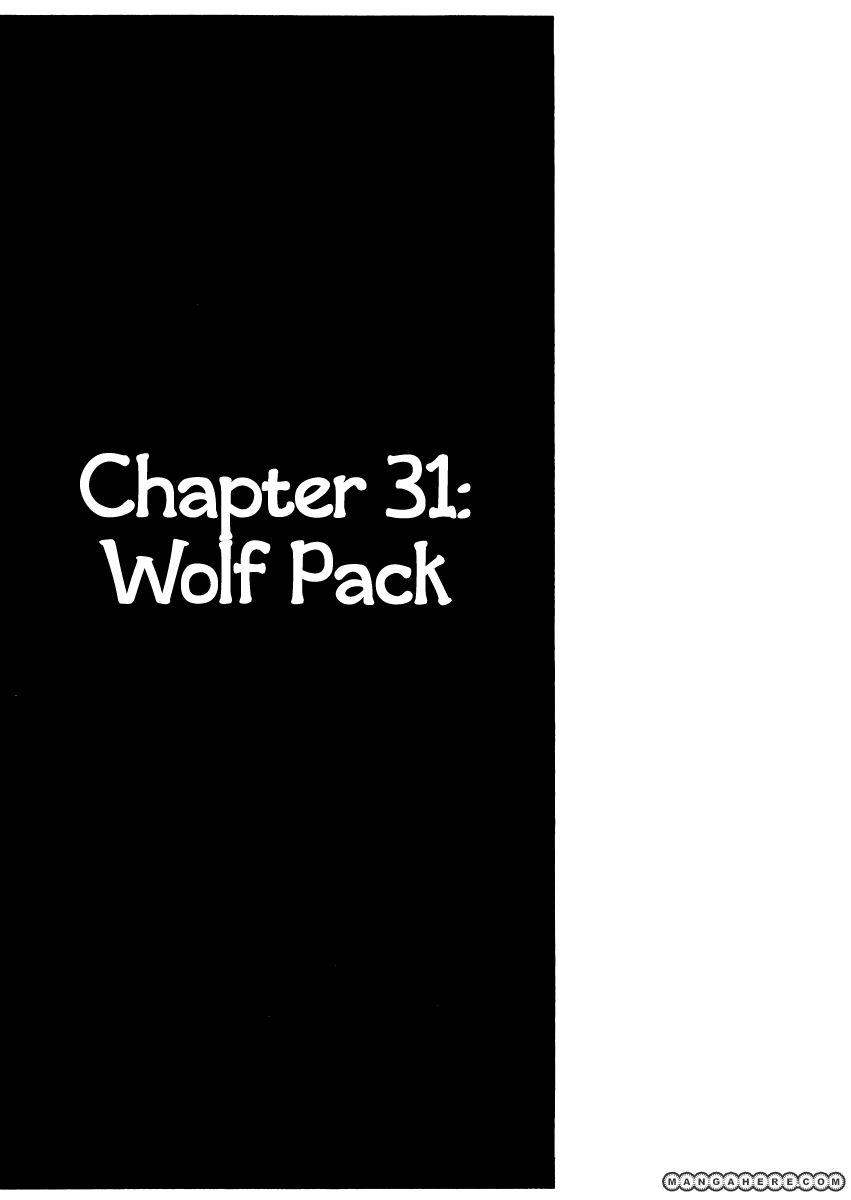 Sabu to Ichi Torimonohikae 31 Page 1