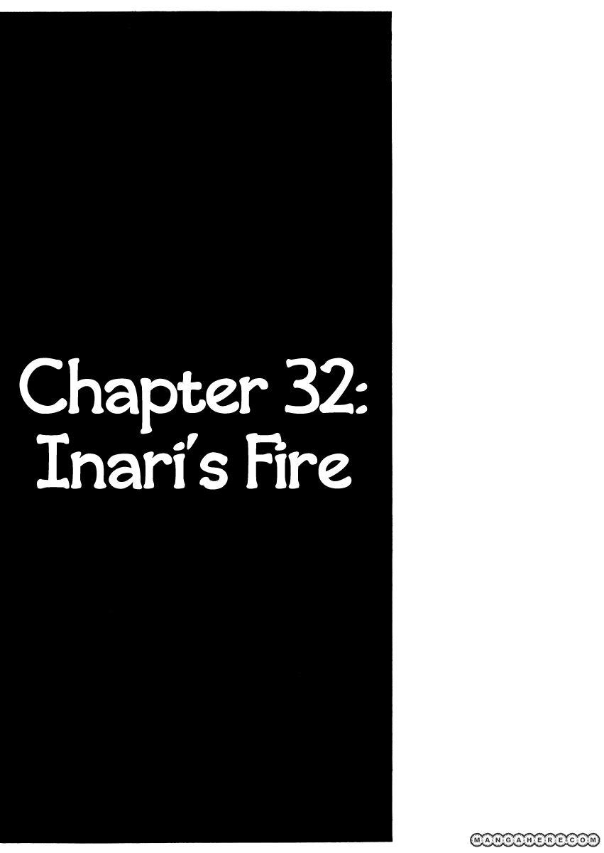 Sabu to Ichi Torimonohikae 32 Page 1