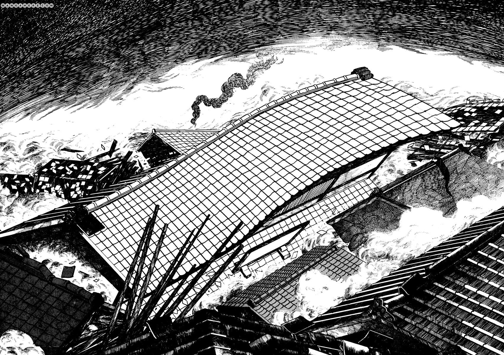 Sabu to Ichi Torimonohikae 33 Page 2