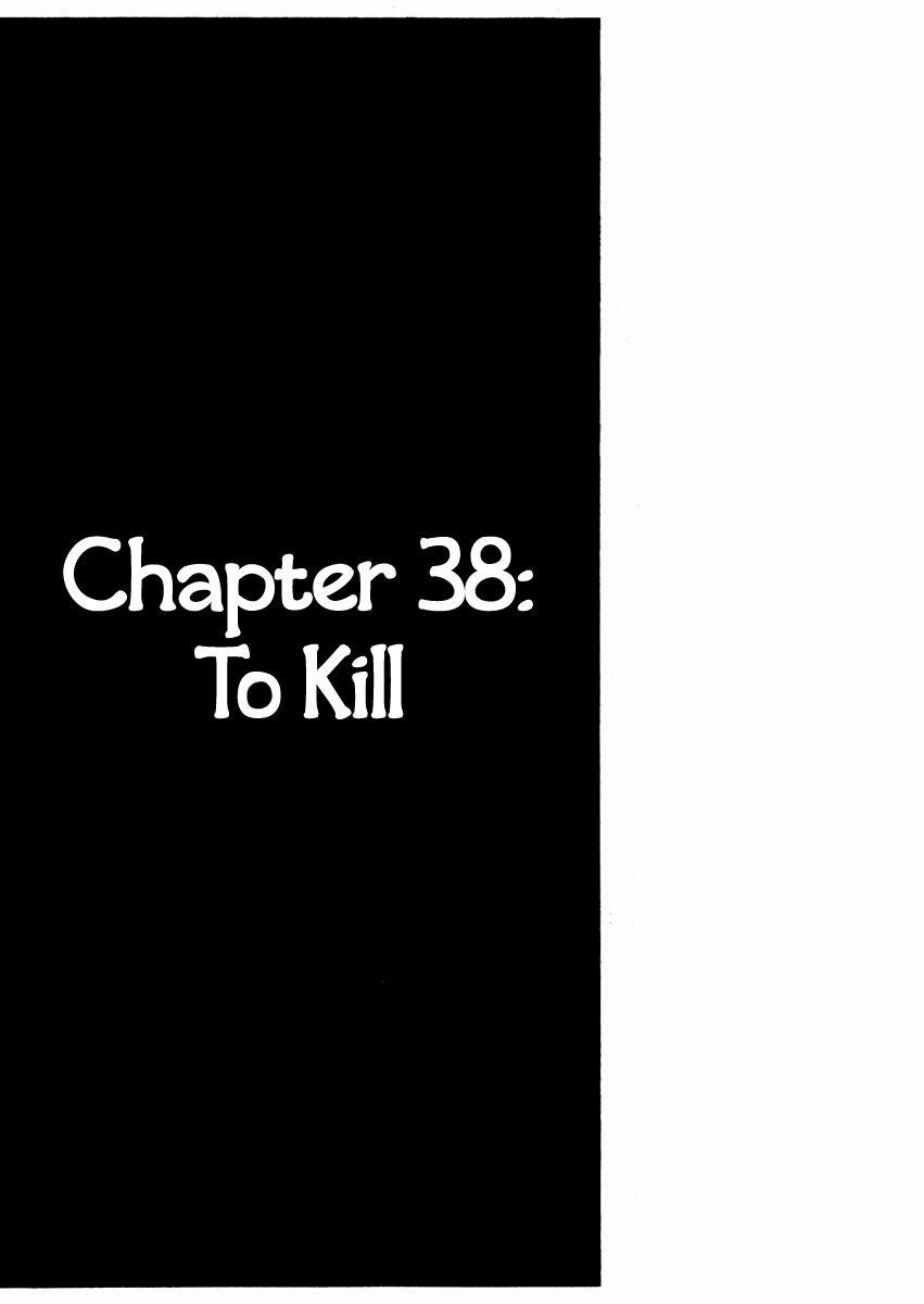 Sabu to Ichi Torimonohikae 38 Page 1