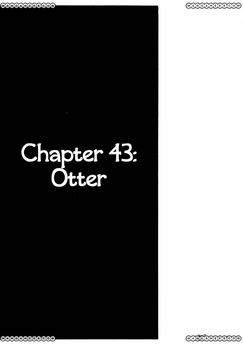 Sabu to Ichi Torimonohikae 43 Page 1