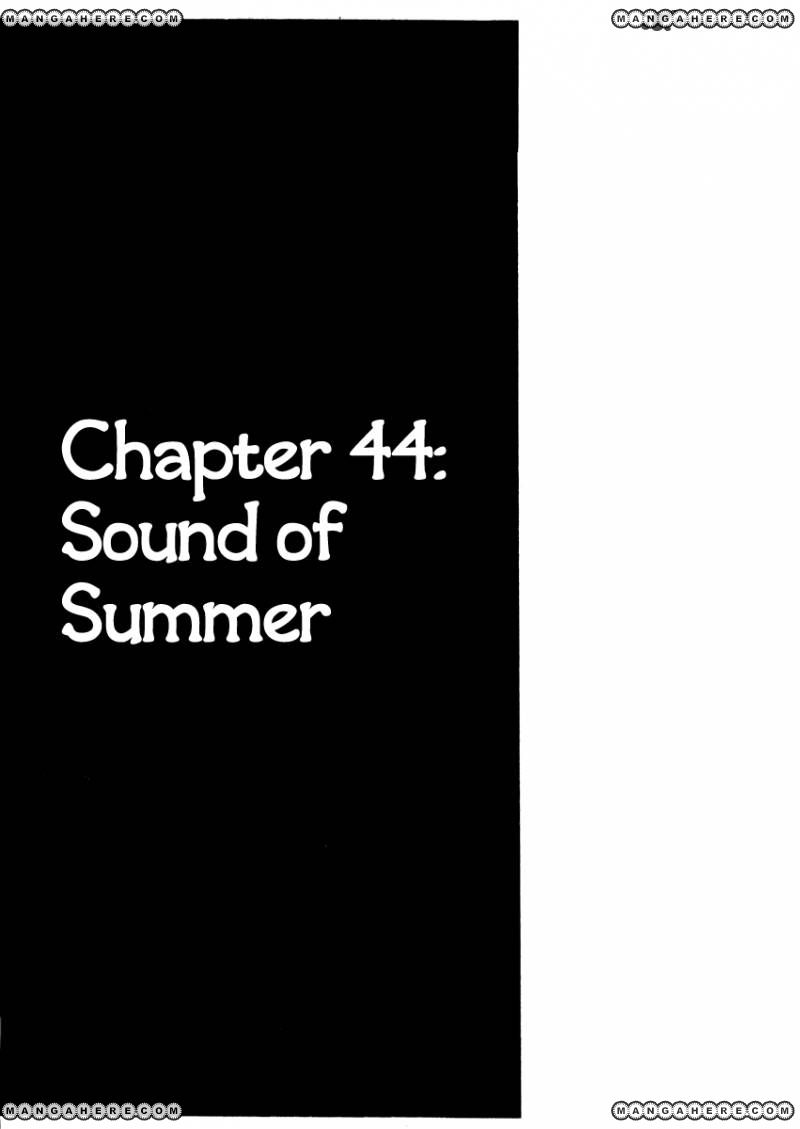 Sabu to Ichi Torimonohikae 44 Page 1
