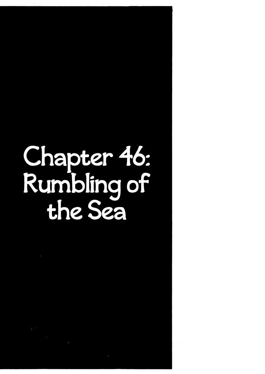Sabu to Ichi Torimonohikae 46 Page 1