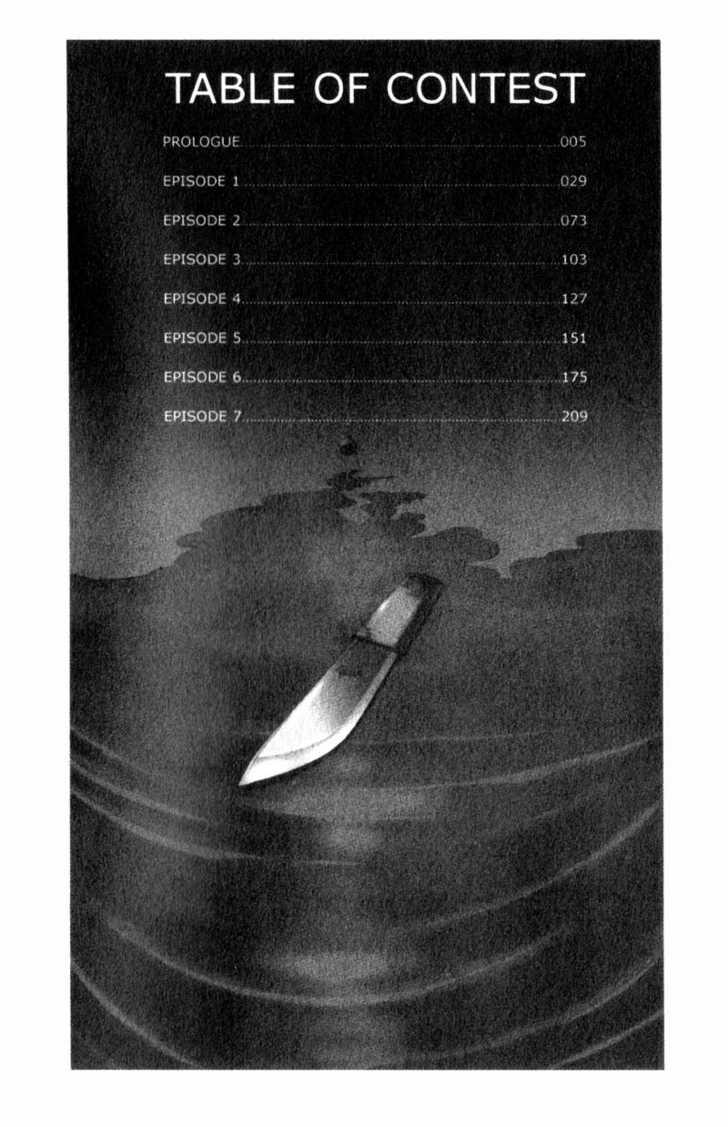 Shingetsutan Tsukihime 1 Page 4