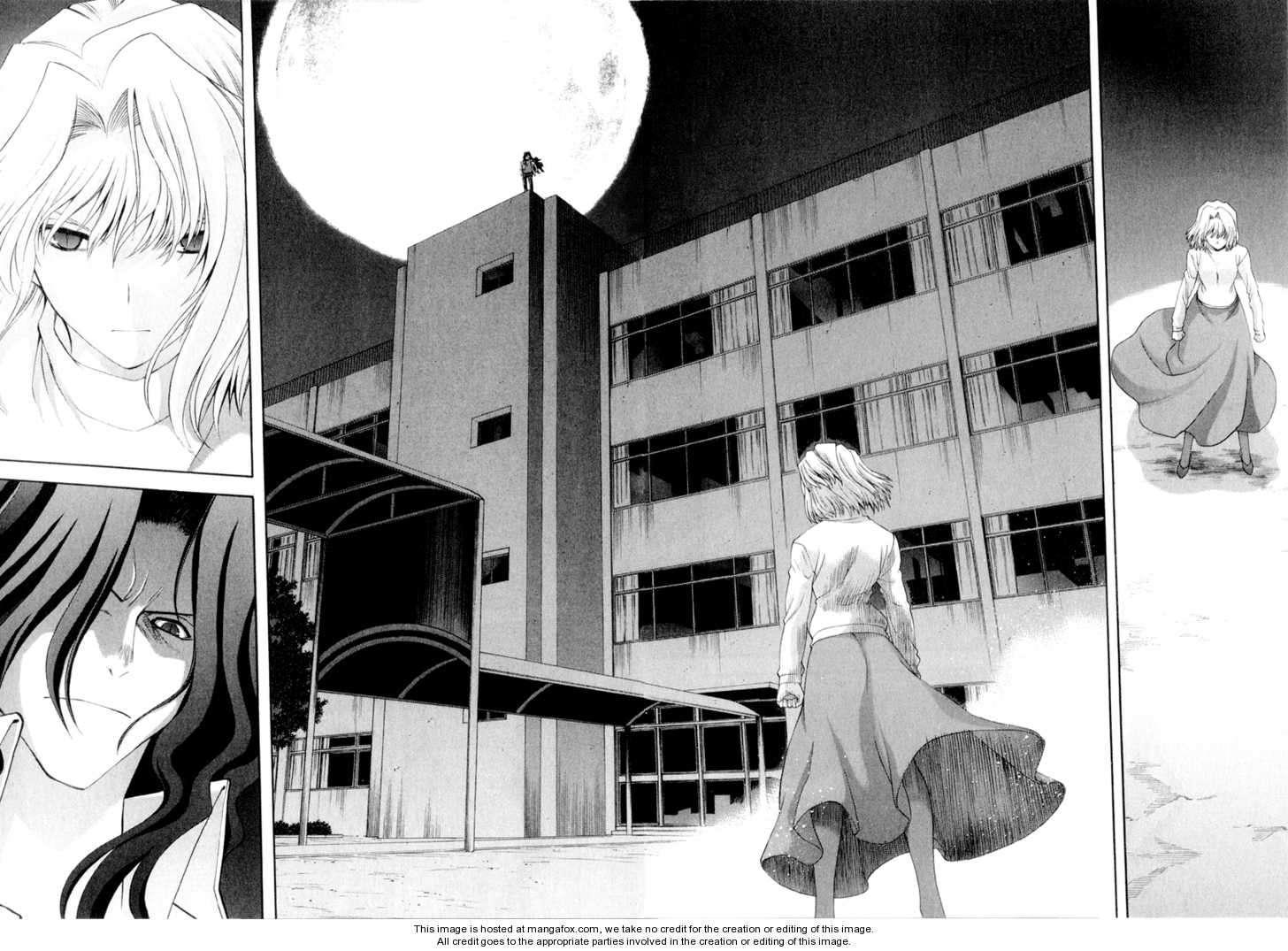 Shingetsutan Tsukihime 64 Page 3