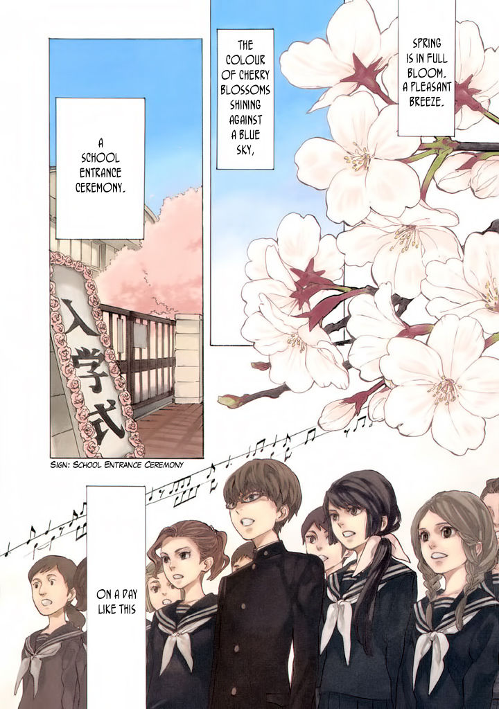 Shounen Note 1 Page 2