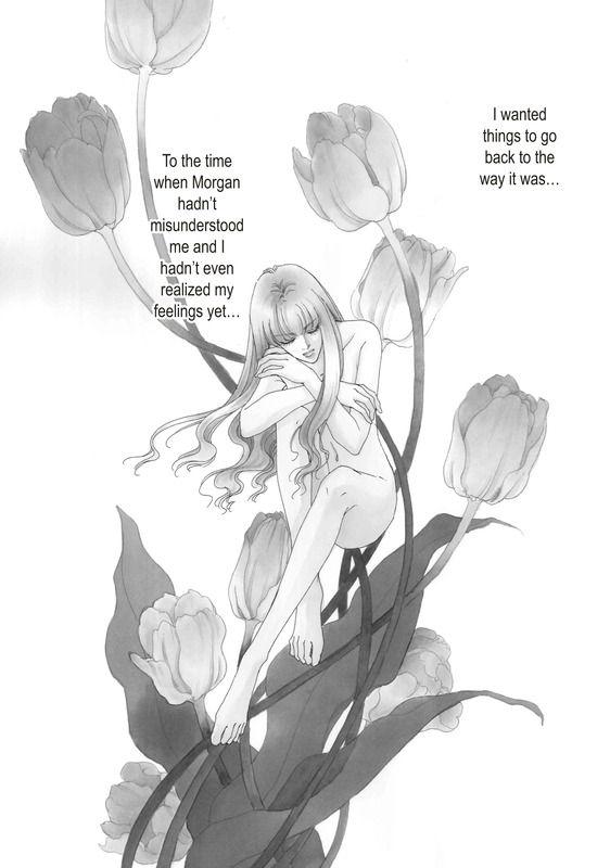 Kokoro no Subete o 1 Page 2