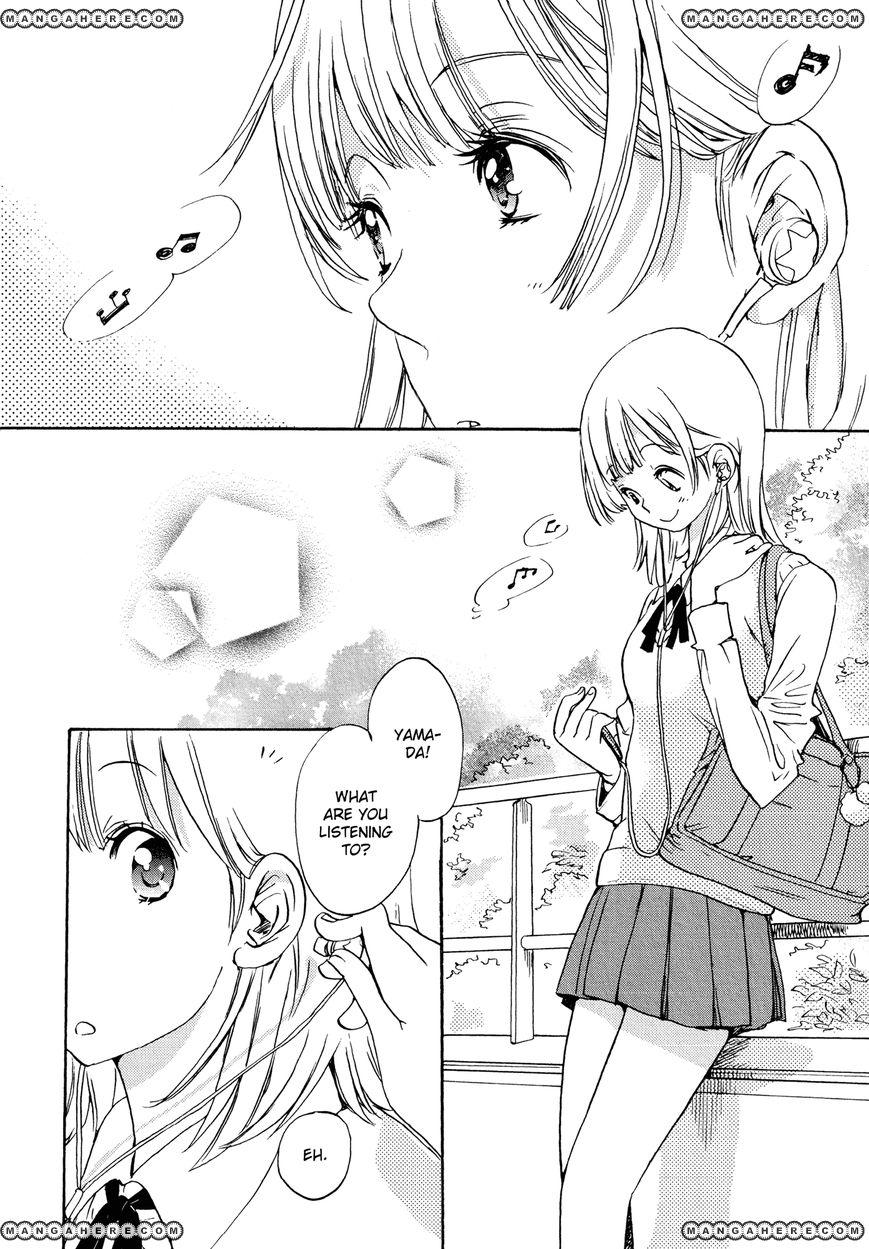 Asagao to Kase-san 3 Page 3