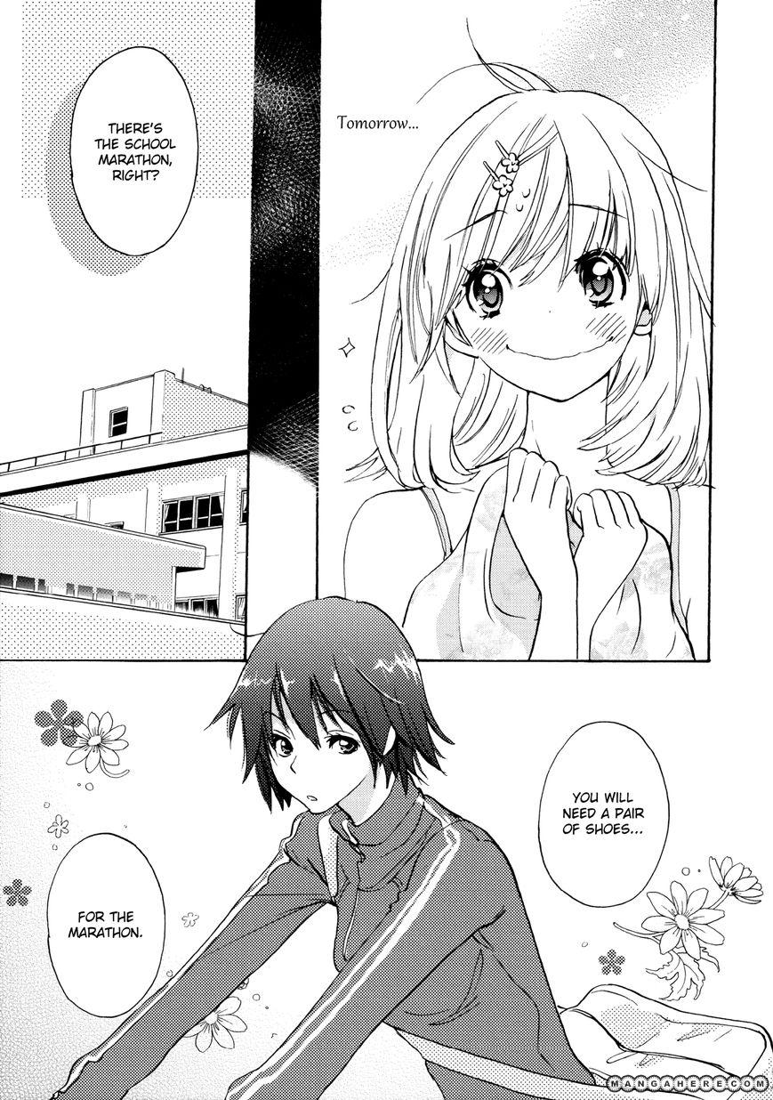 Asagao to Kase-san 4 Page 4