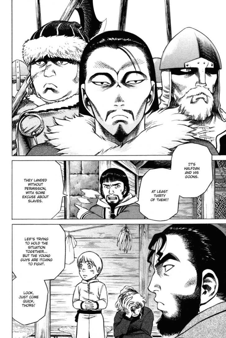 Vinland Saga 4 Page 2