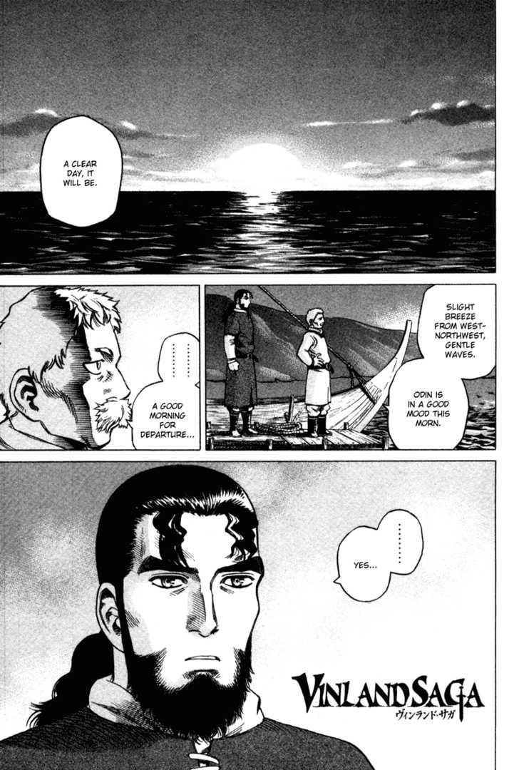 Vinland Saga 8 Page 2