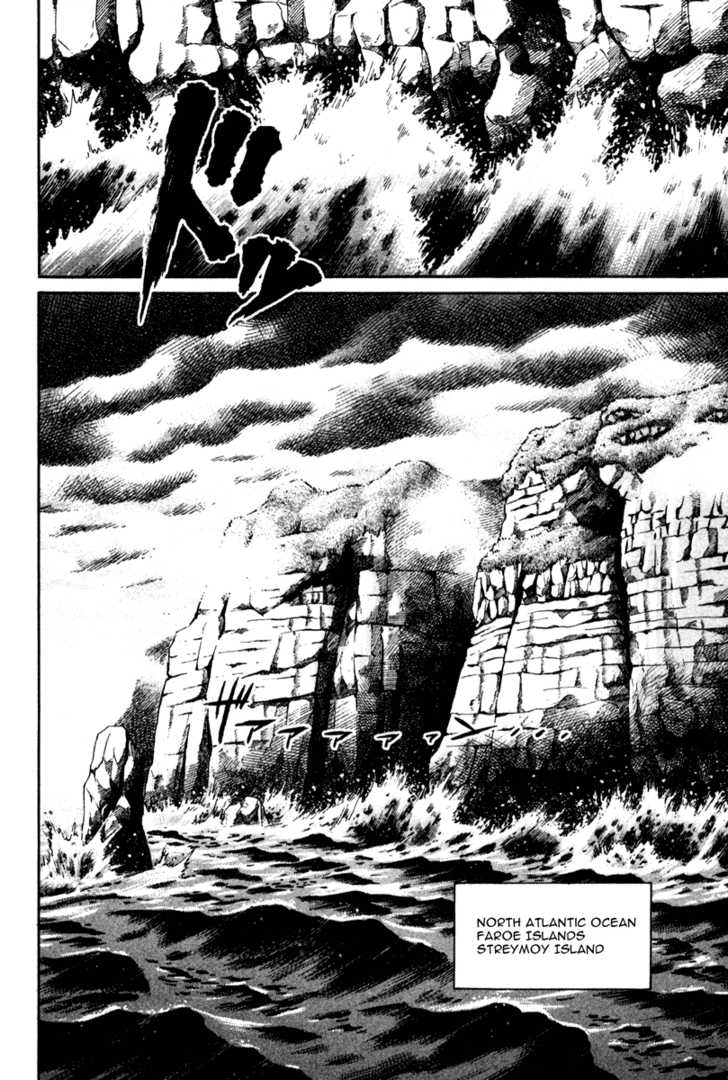 Vinland Saga 9 Page 3