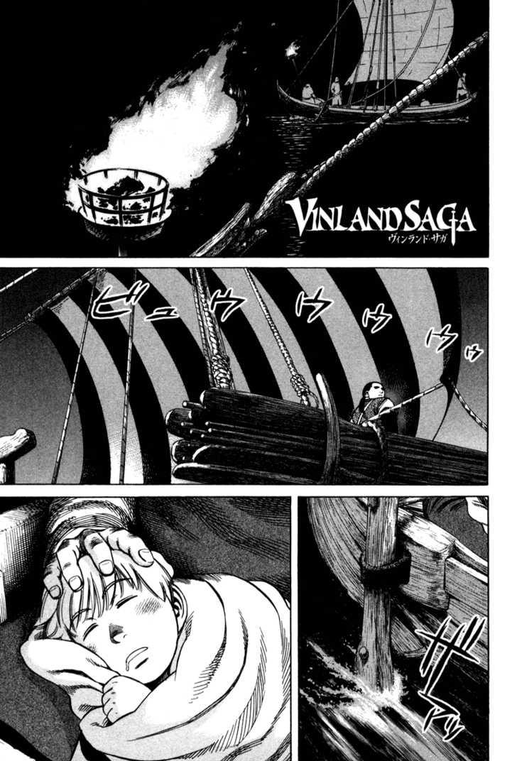 Vinland Saga 10 Page 2