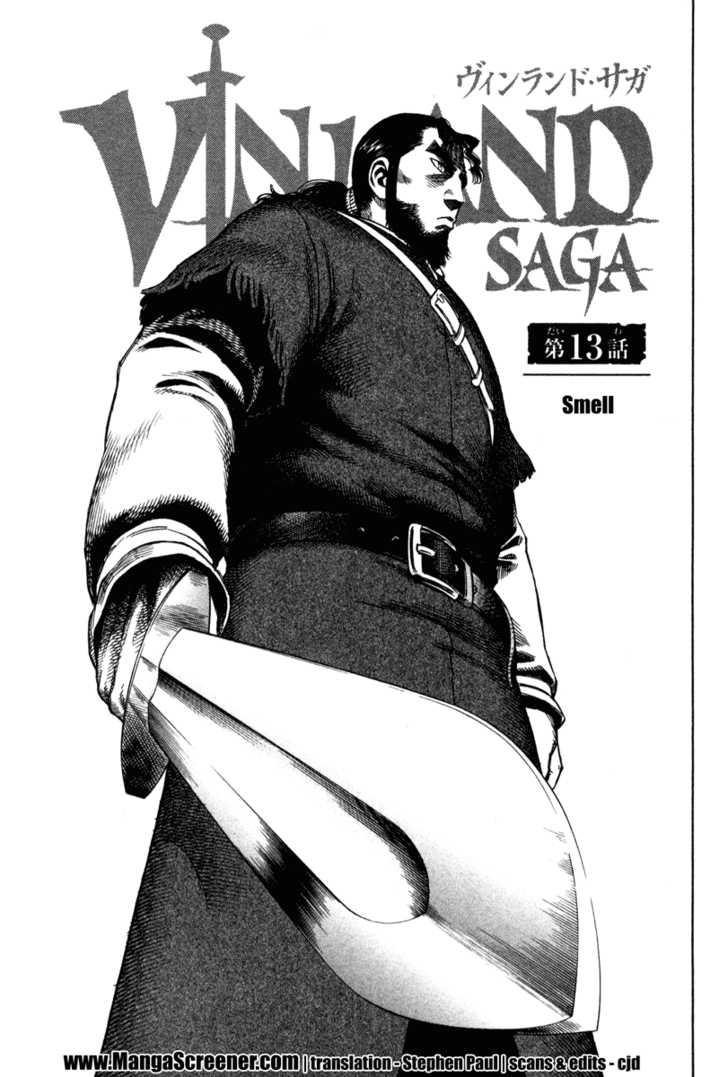 Vinland Saga 13 Page 2