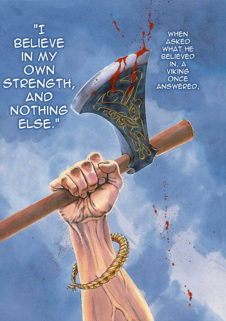 Vinland Saga 17 Page 1