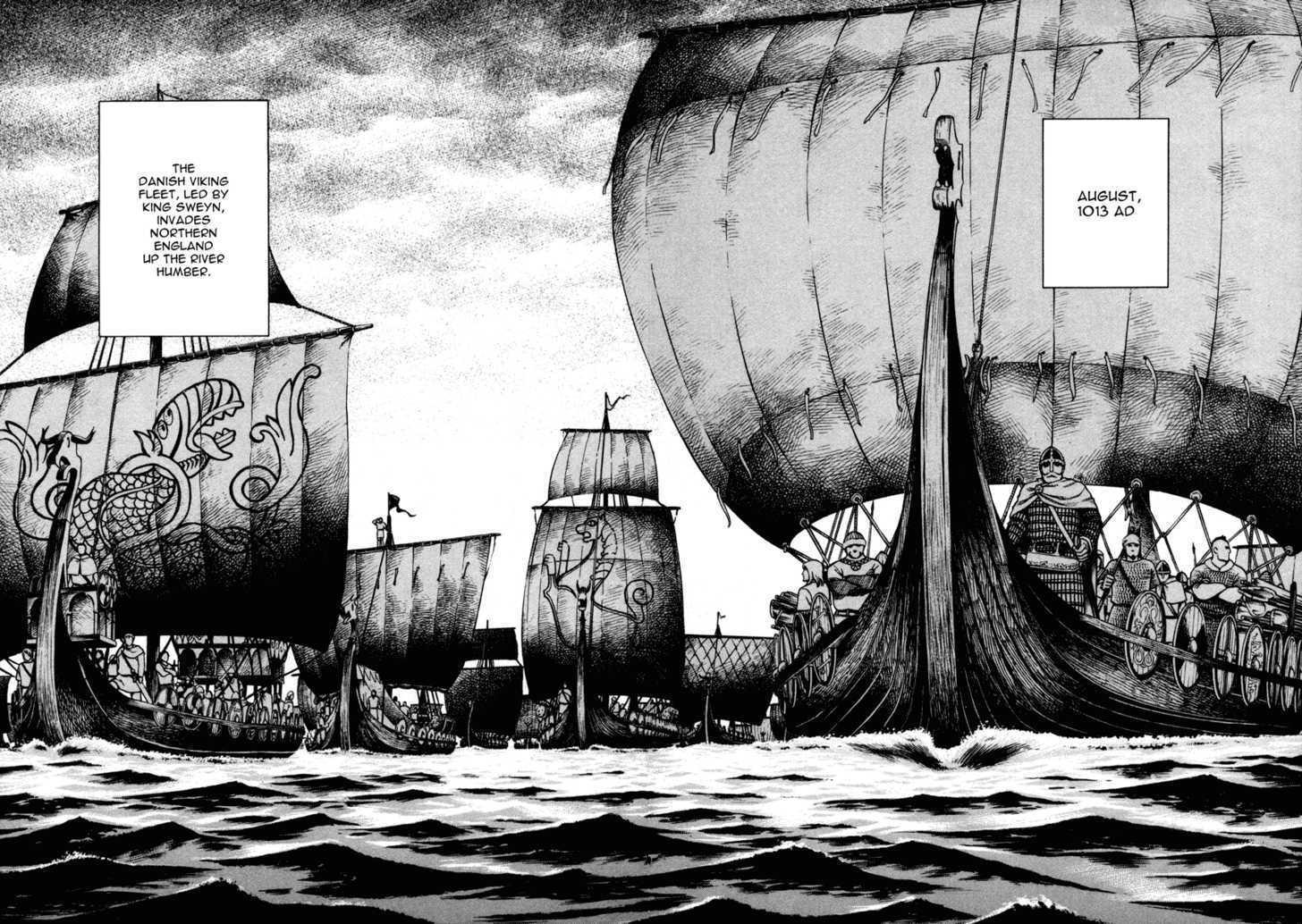 Vinland Saga 18 Page 2