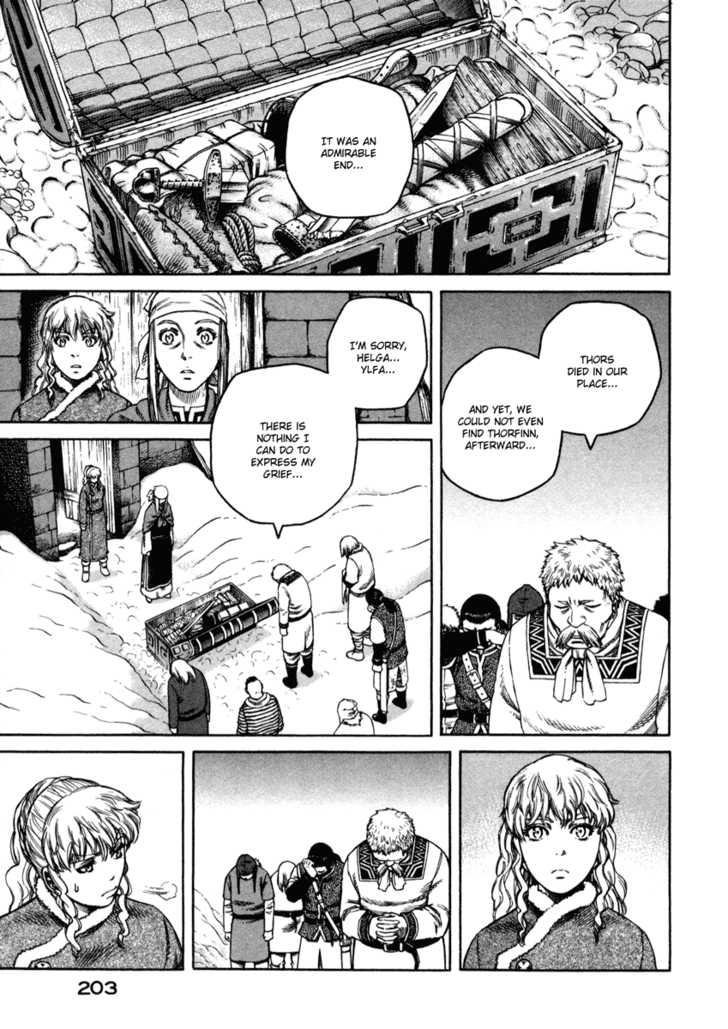 Vinland Saga 21.1 Page 1