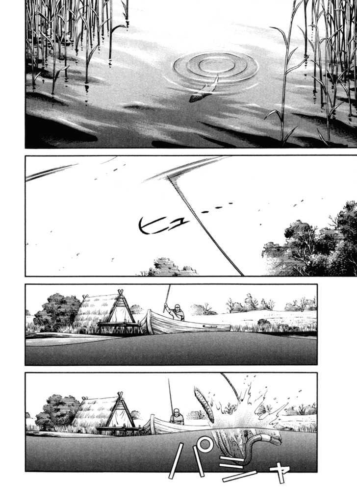 Vinland Saga 23 Page 3