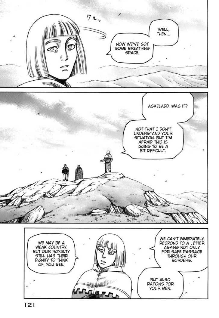 Vinland Saga 26 Page 3