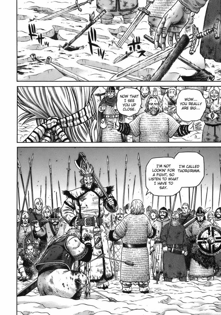 Vinland Saga 35 Page 2