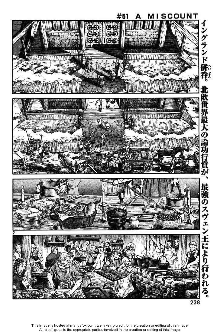 Vinland Saga 51 Page 2