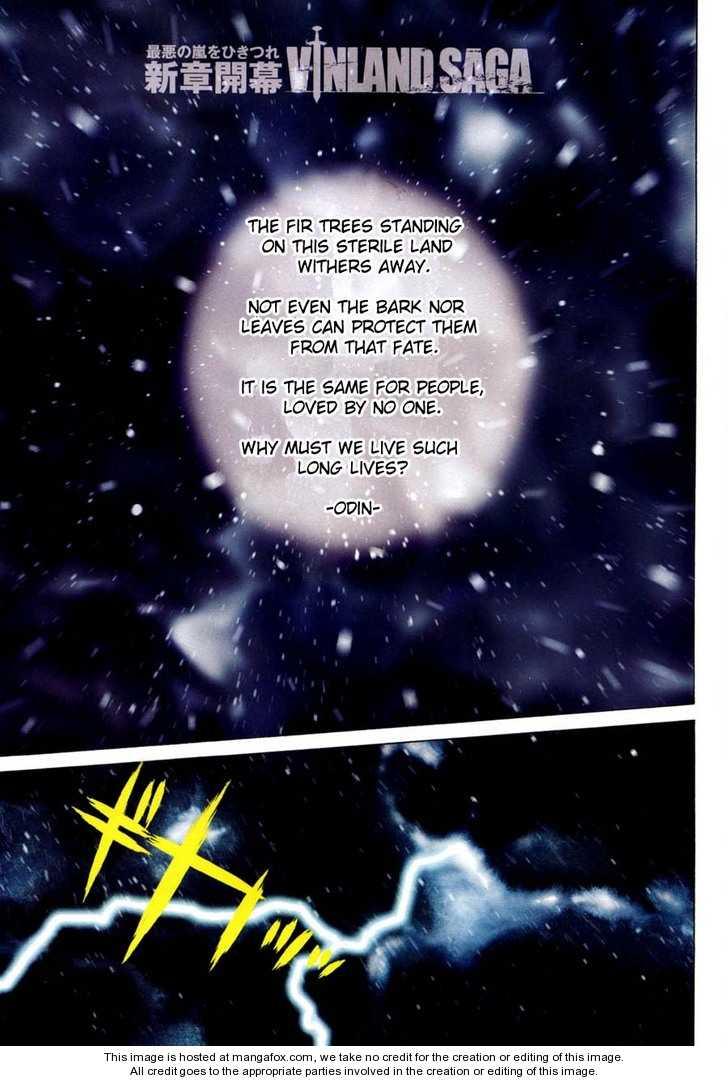 Vinland Saga 55 Page 1