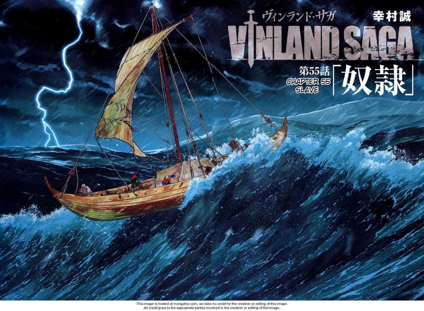 Vinland Saga 55 Page 2