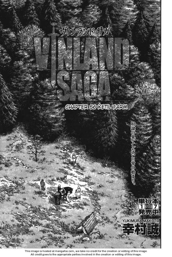 Vinland Saga 56 Page 1