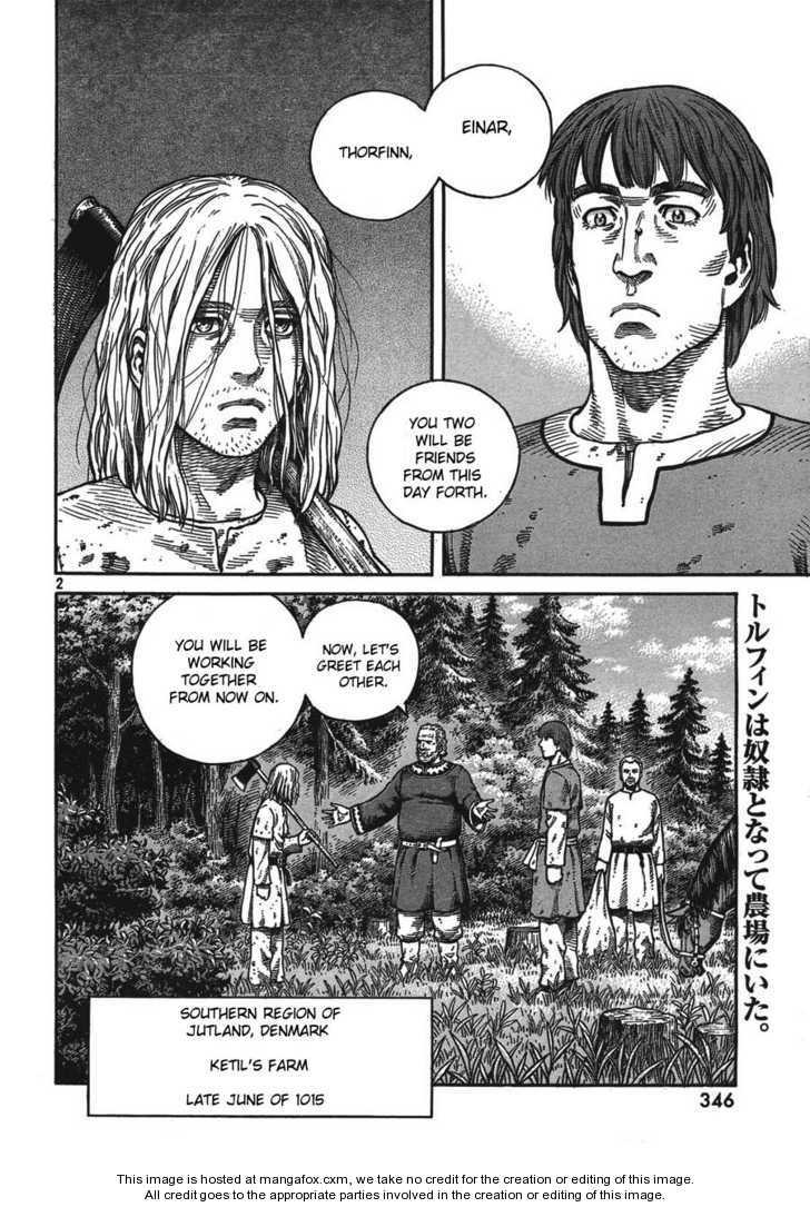 Vinland Saga 56 Page 2