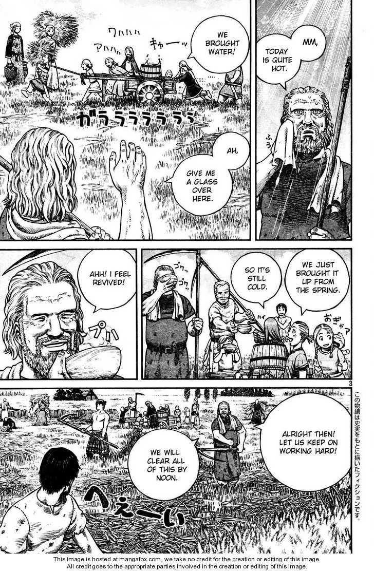 Vinland Saga 57 Page 3