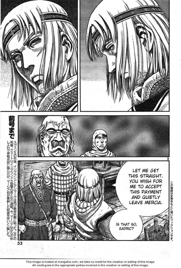 Vinland Saga 62 Page 3