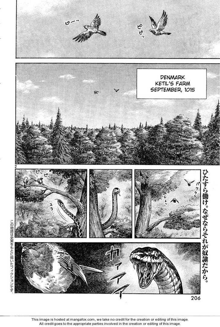 Vinland Saga 63 Page 2