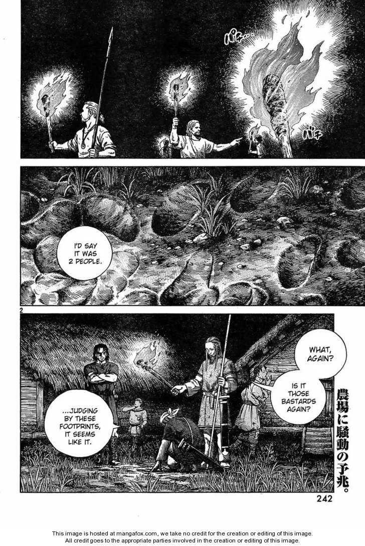 Vinland Saga 66 Page 2
