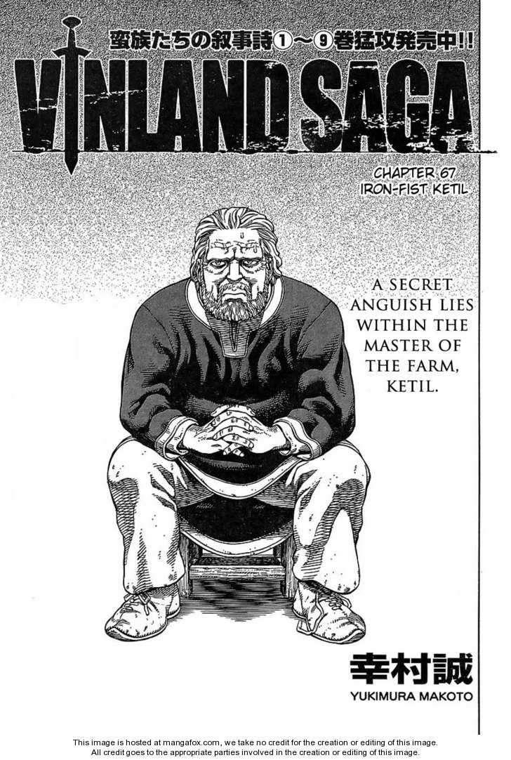 Vinland Saga 67 Page 1