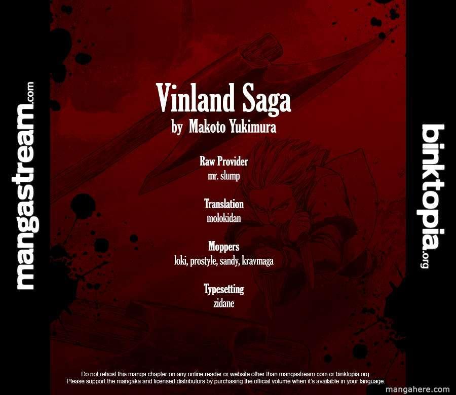 Vinland Saga 71 Page 2