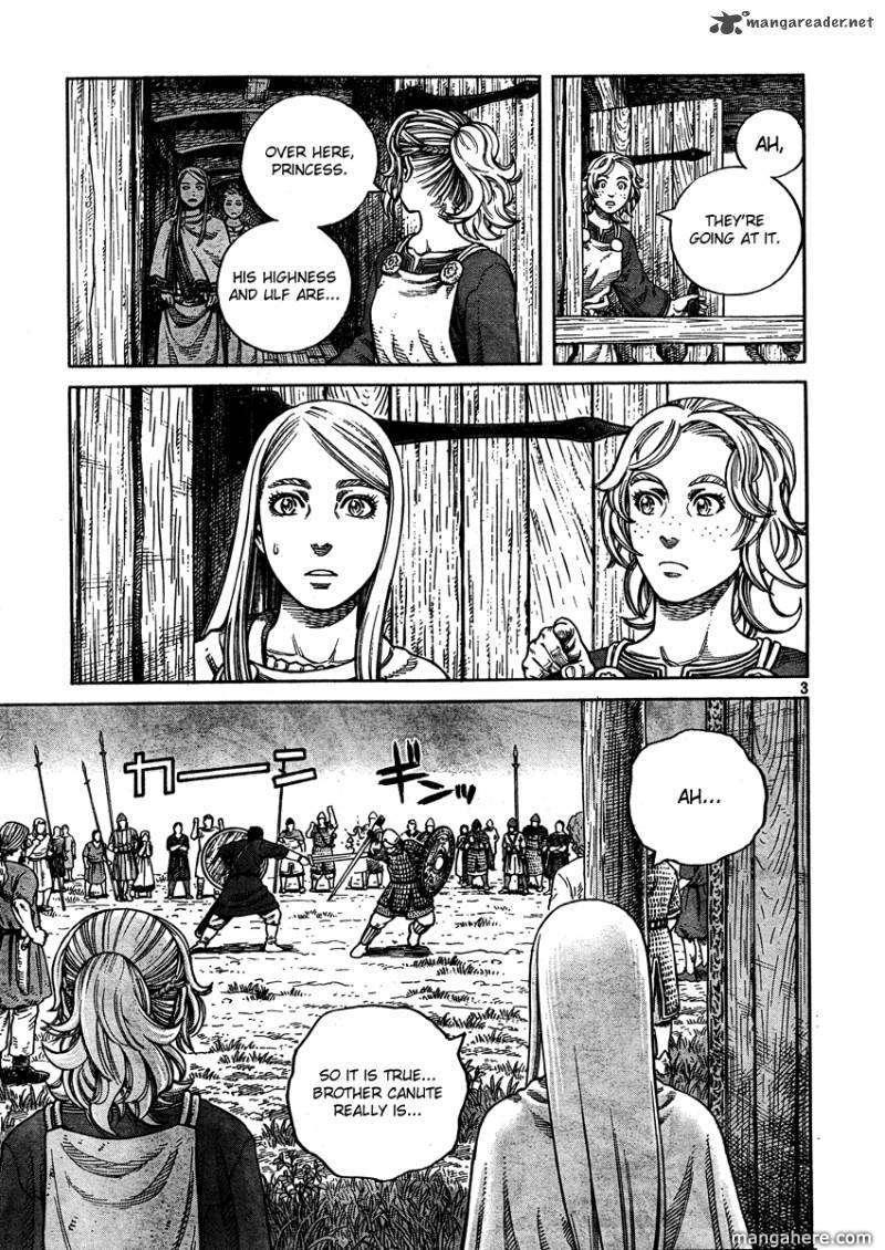 Vinland Saga 75 Page 3