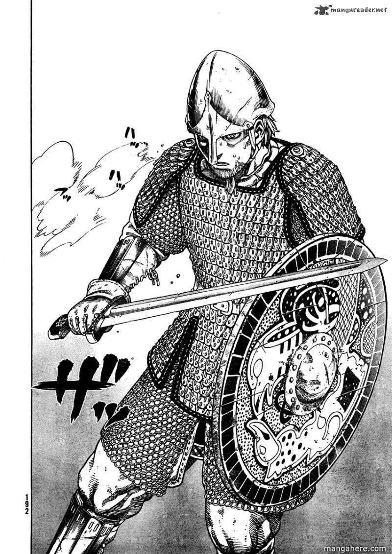 Vinland Saga 75 Page 4