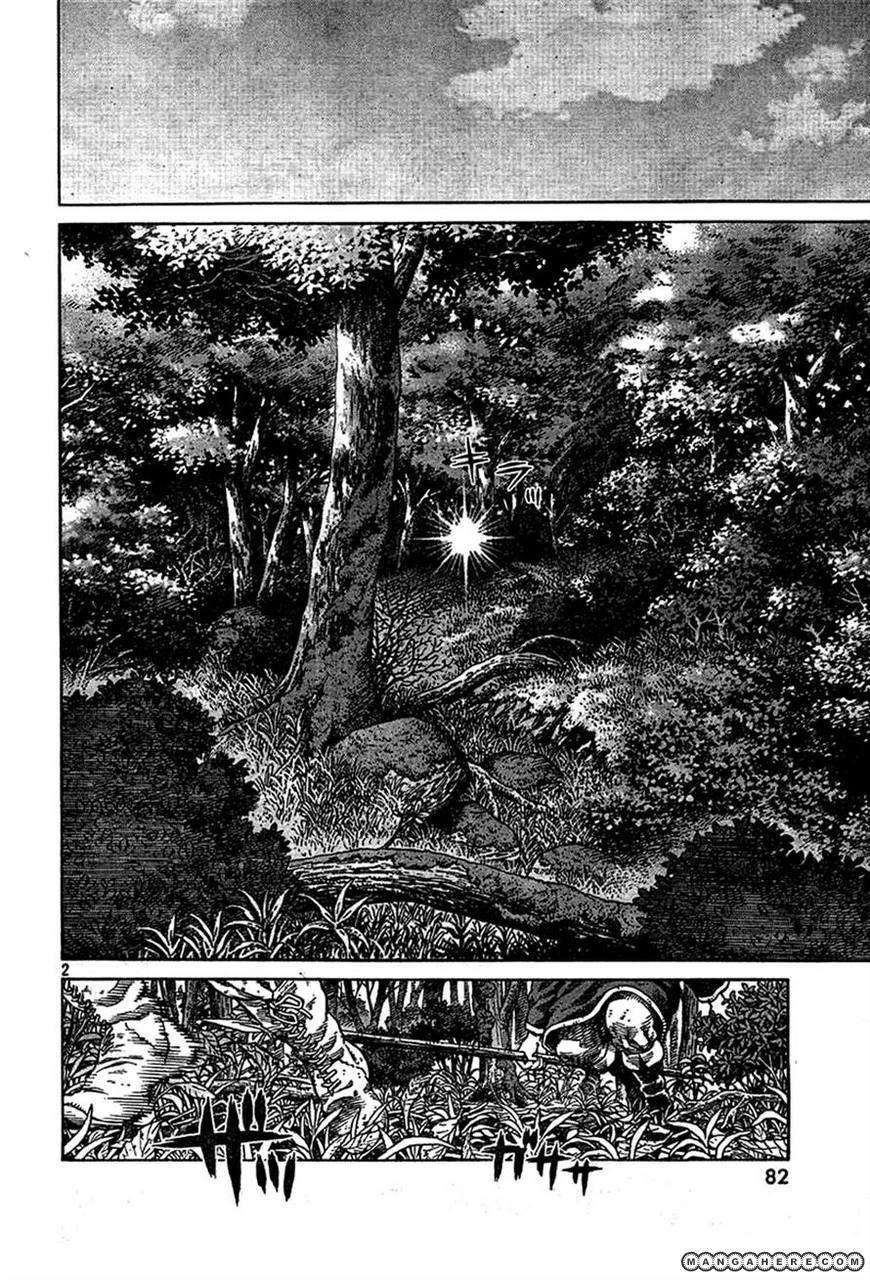 Vinland Saga 79 Page 2