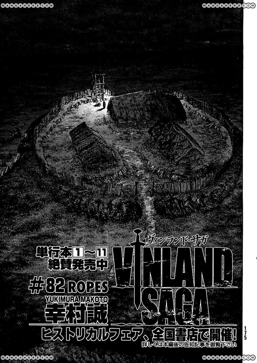 Vinland Saga 82 Page 1