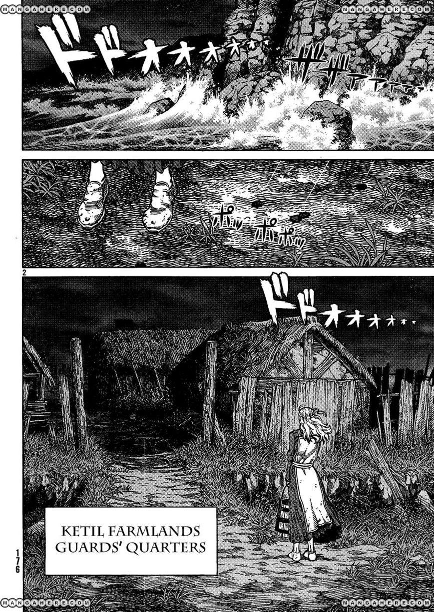 Vinland Saga 82 Page 2
