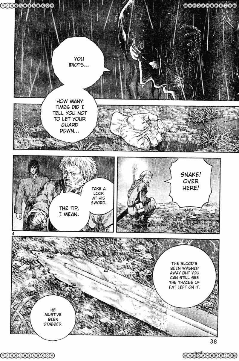Vinland Saga 83 Page 3