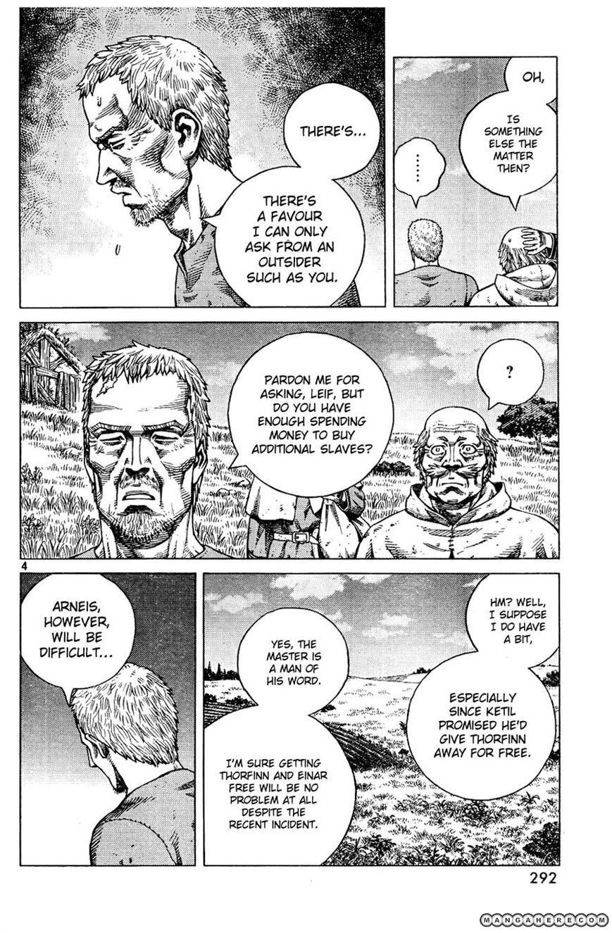 Vinland Saga 88 Page 4