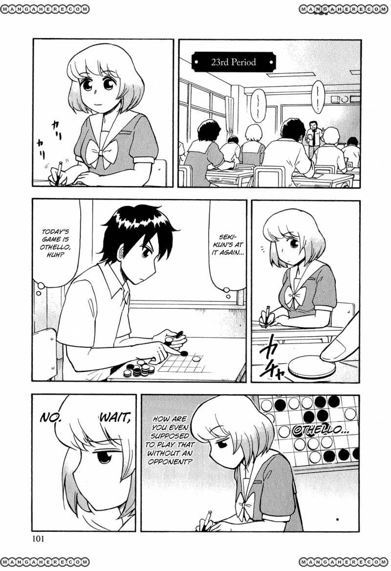 Tonari no Seki-kun 23 Page 2
