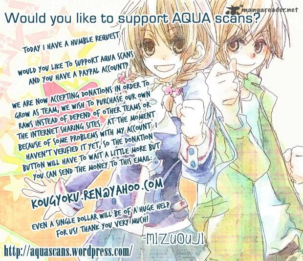 Mayple-san no Koucha Jikan 5 Page 2