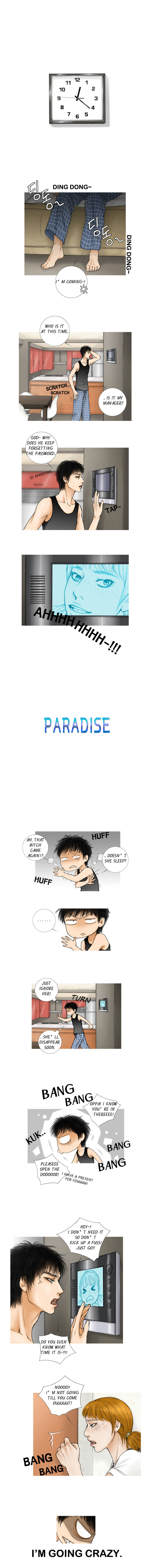 Paradise (Miso) 2 Page 2