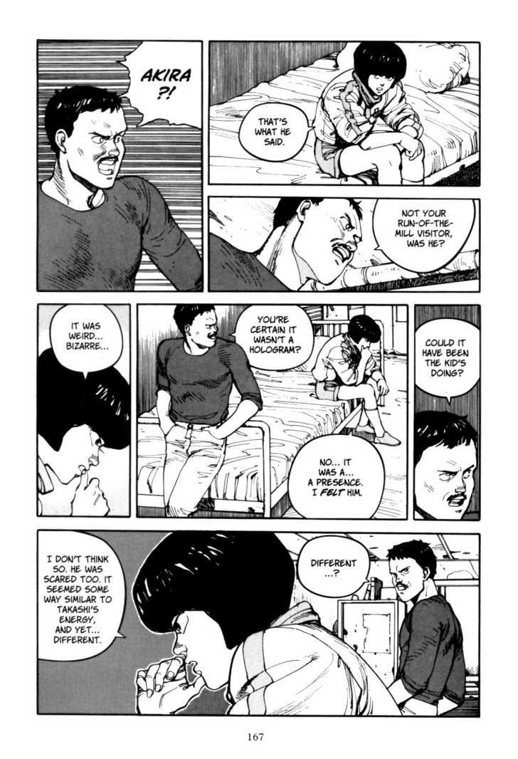 Akira 3 Page 3